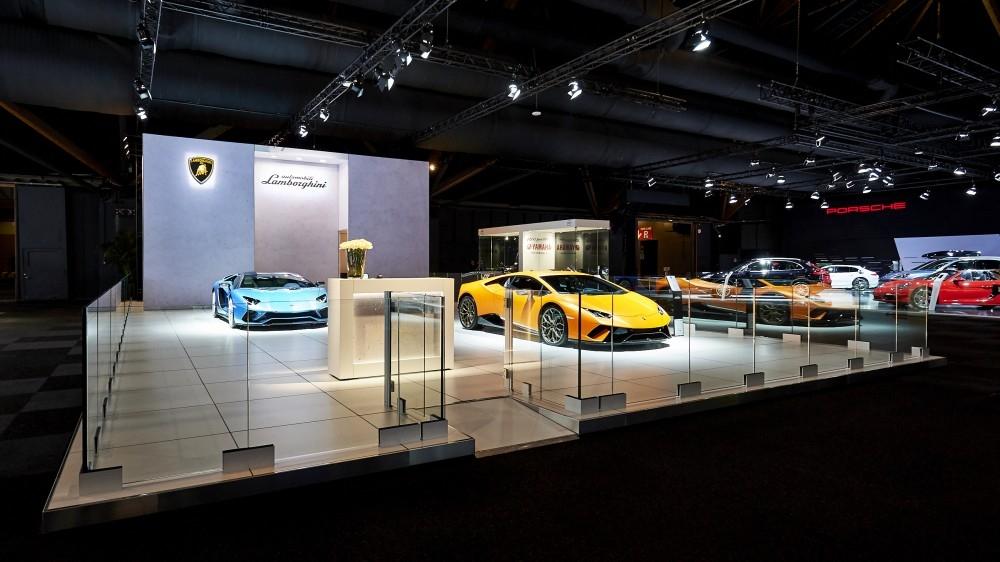 Lamborghini (2)