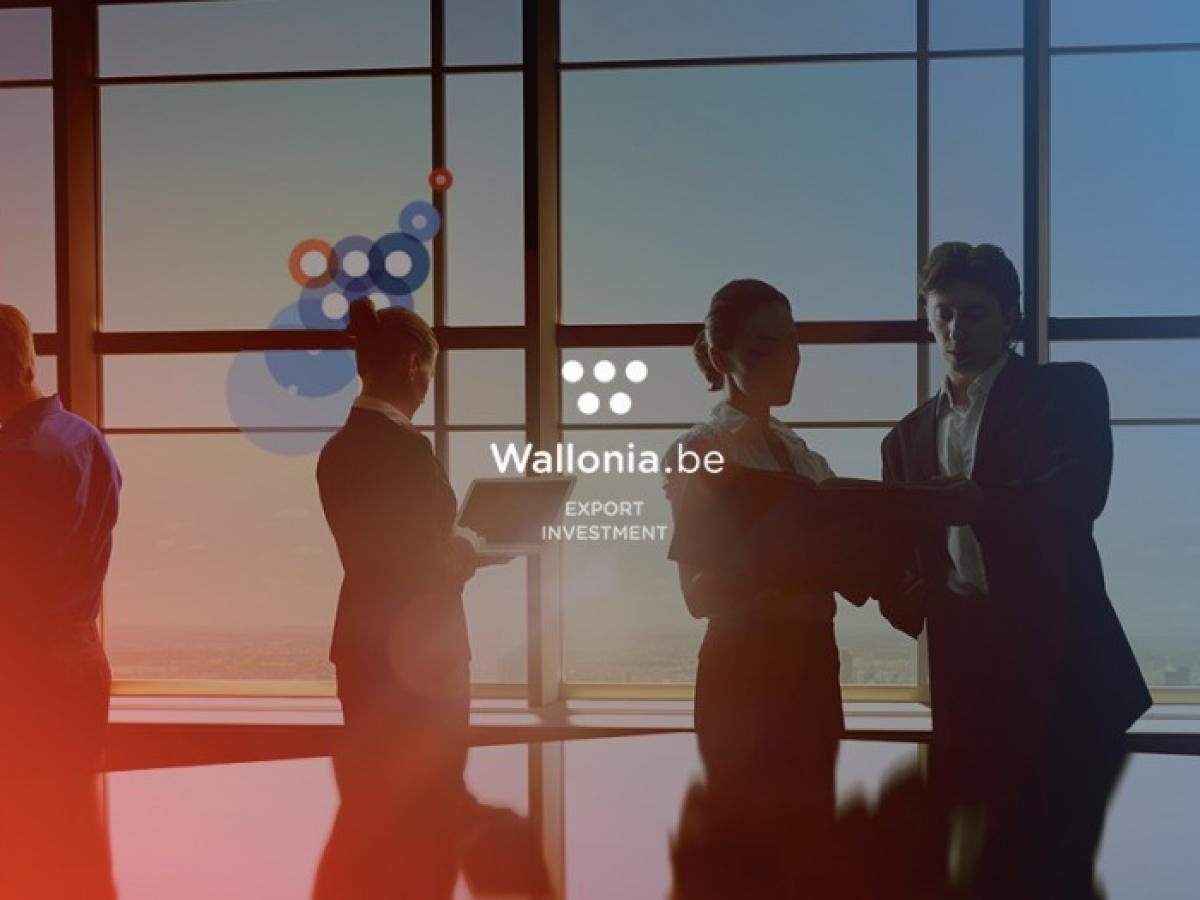 Le WED (Wallonia Export Days) organisé par l'AWEX: le plus international des évènements locaux !