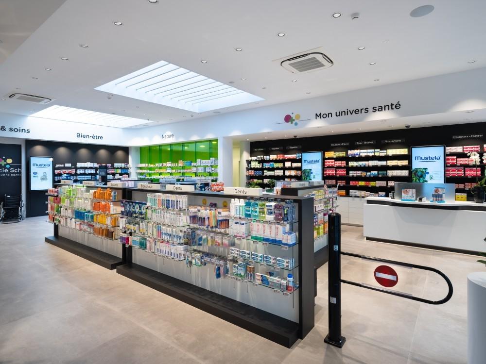Pharmacie Schyns 01