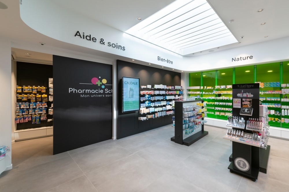 Pharmacie Schyns 06