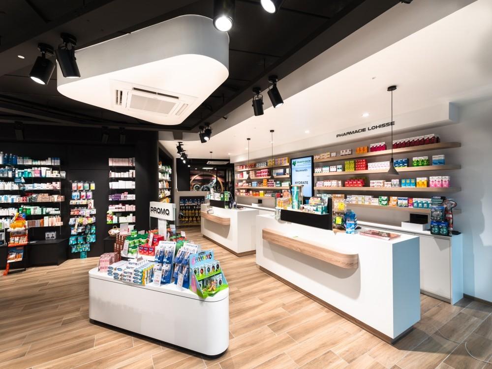 Pharmacie Lohisse 07