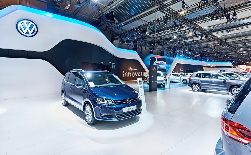 volkswagen auto - salon - beurs -conceptexpo (3)