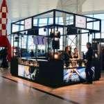 Un vol à prendre à zaventem ? Découvrez le pop-up store Radillon - montres et accessoires au design...