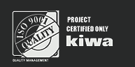 PROJECT CERTIFIED ONLY KIWA