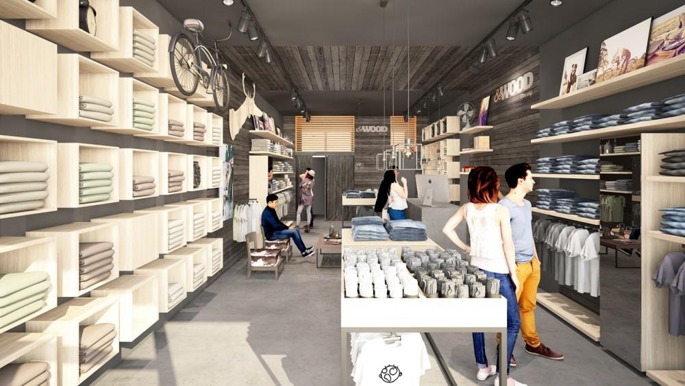 herinrichting van uw verkoopruimte- réaménagement point de vente-Bewood-conceptexpo- 3D-2 (3)