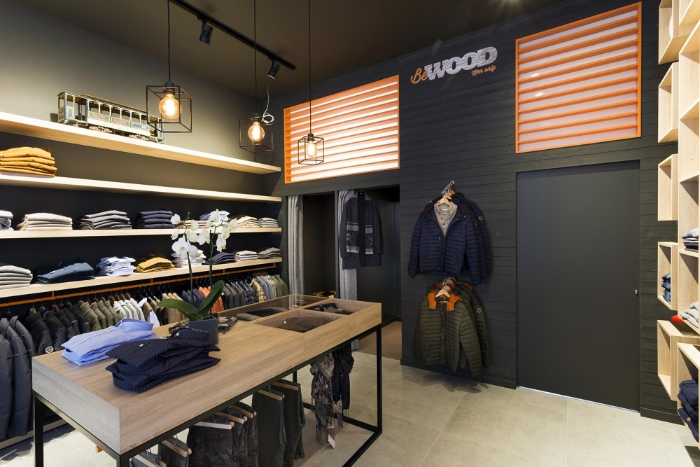 Bewood- amenagement magasin-boetiek transformatie concept store -conceptexpo 3
