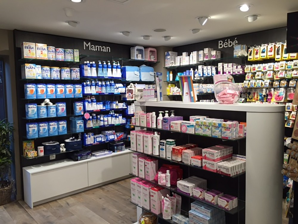 amenagement pharmacie- apotheek inrichting - conceptexpo - Louve (2)