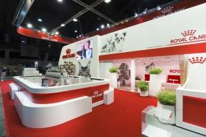 ROYAL CANIN OP DE EUROPEAN DOG SHOW 2016 – BRUSSELS EXPO