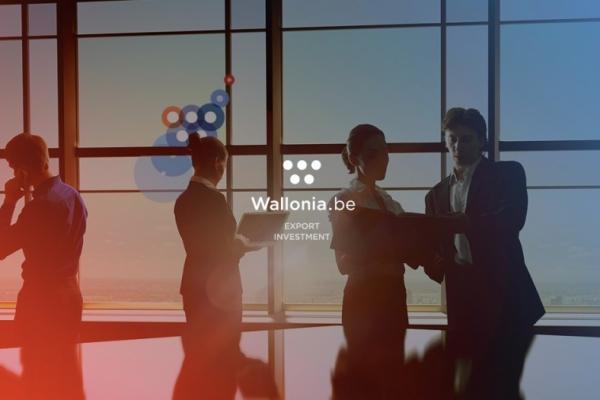 De WED (Wallonia Export Days) georganiseerd door AWEX: het meest internationale lokale evenement!