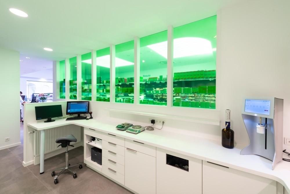 Pharmacie Schyns 32
