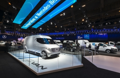 Auto/Moto/Van Salon Brussel - EEN BLIK OP DE PROJECTEN, BACKSTAGES EN HIGHLIGHTS VAN HET SALON VAN 2019 ...