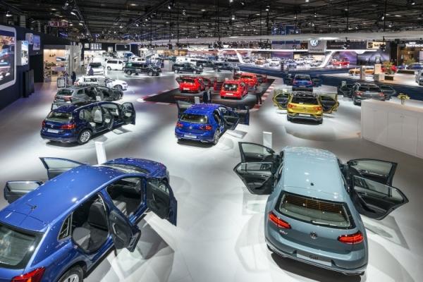 AUTO/MOTO/VAN SALON BRUSSEL 2019: EEN EFFICIËNTE AANWEZIGHEID? CIJFERS VORMEN HET BEWIJS!