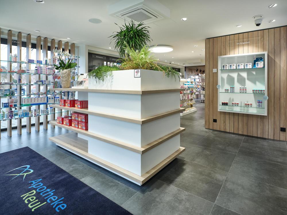 Pharmacie Reul 10