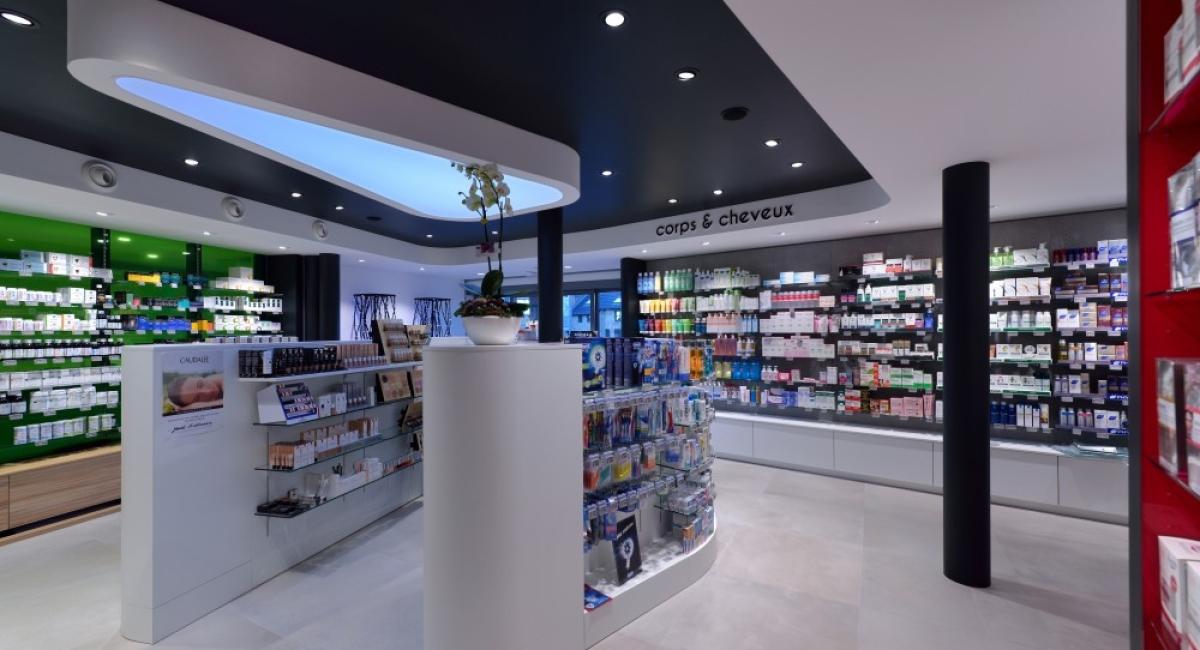 Een apotheek opnieuw inrichten: een rendabele investering?