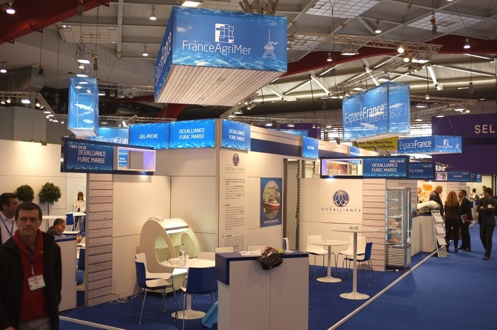 Seafood 2015 - FRANCEAGRIMER - CONCEPTEXPO (1)