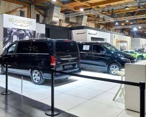 ARV Luxury VAN