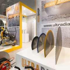 Conceptexpo, Ultradia, Batibouw, beursstand, standbouw, standbouwer, standenbouw