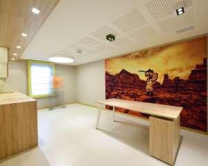 Cabinet Pédiatrique