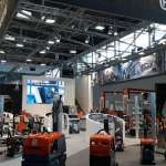 Husqvarna bauma Munich is open! The Entire Industry in One Place.  See all the key players, innovati...